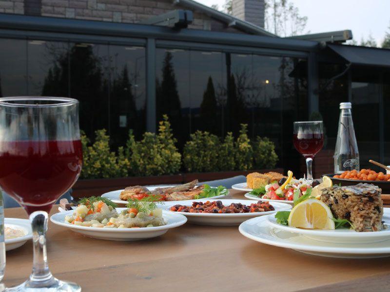 DOSB Restaurant